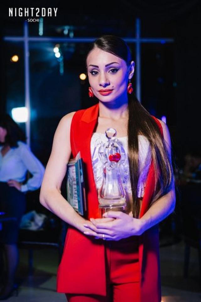 7 отчётный концерт 2018 проекта Звёздный триумф